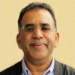 Fr. Joshtrom Isaac Kureethadam